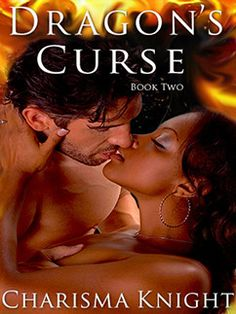 Naeghyir acknowledges his fate and will do whatever it takes to protect Angela from the dragon hunter, but first he must protect her from her own flesh and blood. His confinement in the human realm has changed him, bringing about a thirst for violence and revenge. http://www.amazon.com/Dragons-Curse-Dragon-Book-2-ebook/dp/B00PCZYLPI/ref=sr_1_3?s=digital-text&ie=UTF8&qid=1415454452&sr=1-3
