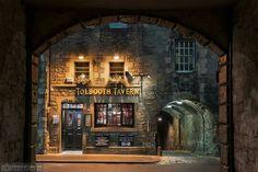 The Tolbooth Tavern, Edinburgh
