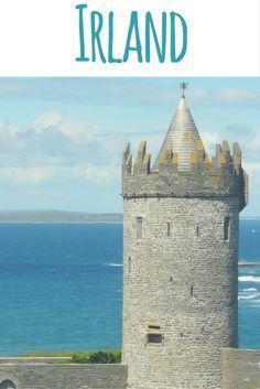Irland: 7 Highlights und 2 Hinweise - Artikel auf dem Reiseblog. Wir haben 12 Tage lang von Dublin aus einen Roadtrip auf dem Wild Atlantic Way unternommen.