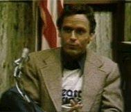 """Theodore Robert Bundy"""