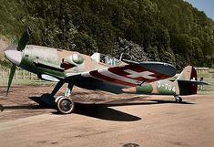 Ww2 Aircraft, Military Aircraft, Swiss Air, Aircraft Design, Nose Art, Luftwaffe, Military History, World War Two, Wwii