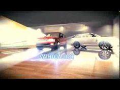 Sunny Car Center Video (suomenkielinen versio) - YouTube