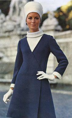 Vogue 1969.