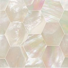 Mother of Pearl #Tiles