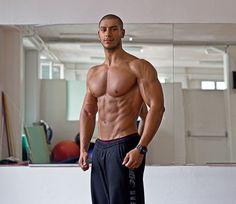Fit-Nass I Conseils Musculation, diététique et coaching par Nassim Sahili