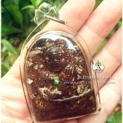 Khun chang By Ajarn Kor Amulet for : Business Luck,Great Wealth and Gambling Wealth, Attraction, Success, Magic, Friends, Fall, Autumn, Amigos, Boyfriends