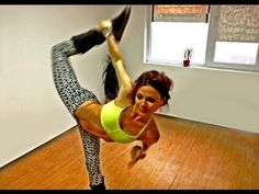 AK50 Impact Intense Morning Power Vinyasa Yoga Class Calorie Burn Off Intermediate - YouTube