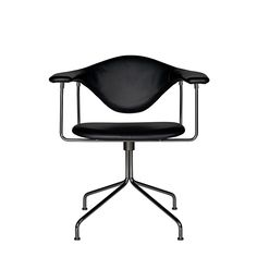 Masculo Dining Chair Swivel