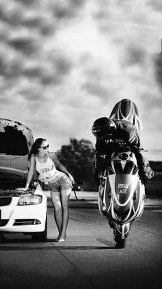 Motorcycles & Sexy Girls – Community – Google+