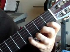 VIDEO: Here i teach 2 guitar finger strength exercises... Subscribe at http://youtube.com/zultimate1
