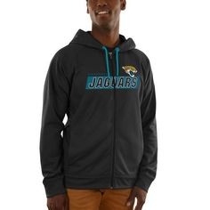 5b1ef50f7 Fight off the cold air this season as you boast your fervent fandom with  this riveting Game Elite Synthetic full-zip hoodie ...