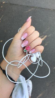 Nails, Style, Unicorn Nails, Cute Nails, Beauty, Finger Nails, Swag, Ongles, Nail