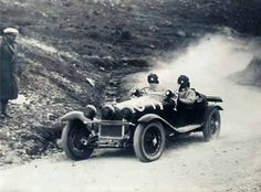 Alfa Romeo 1750 - Mille Miglia (1930)