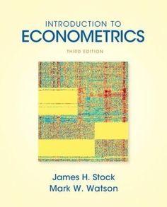 Introduction+to+Econometrics+3rd+Edition+(+PDF+,+eBook+)
