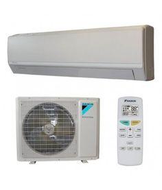 Daikin FTXV60AB Inverter, 24000 BTU răcire rapidă cu eficiență maximă, timer on-off, hot start, X-Fan, clasa A, funcționare silențioasă a unității exterioare și interioare. Washing Machine, Home Appliances, House Appliances, Appliances