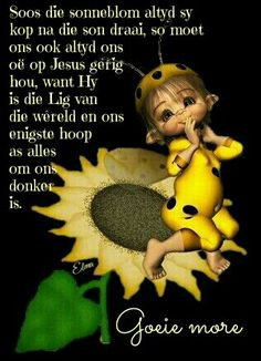 Good Morning Wishes, Good Morning Quotes, Afrikaanse Quotes, Goeie More, Mornings, Poems, Cookies, Motivation, Night
