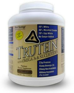 TruNutrition Sciences Trutein 5 Lbs Whey Protein