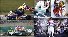 Lewis Hamilton, 3 time World Champion ❤ #TeamLH #wewinandwelosetogether #StillIRise #HammerTime