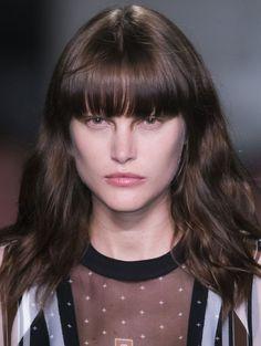 17 Beste Afbeeldingen Van 2015 Lang Beauty Trends Hair Makeup En