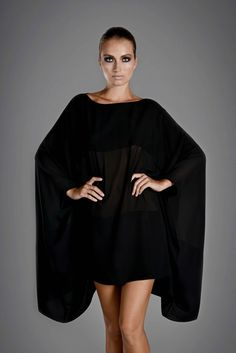 JessicaChoay.com La Revancha Collection Diferente dress
