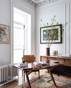Home Interior Salas .Home Interior Salas Home Office Design, Home Office Decor, Home Design, Study Interior Design, Interior Colors, Office Ideas, Office Furniture, Furniture Decor, Furniture Design