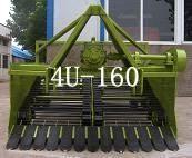 Multifunction Tuberous Harvester (4U-160) (4U-160) - China Multifunction Tuberous Harvester (4U-160);Multifunction Tuberous Harvester (4U...