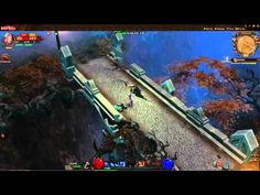 Dark Era - RAW Gaming 1 - Dark Era is a Free to Play (F2P) 3D Action Role-Playing MMO Game MMORPG