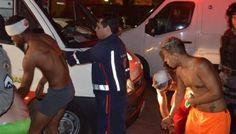 Após motim, dezenas de presos são levados ao Pronto Socorro de Rio Branco