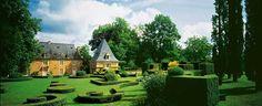 Eyrignac Manor, France