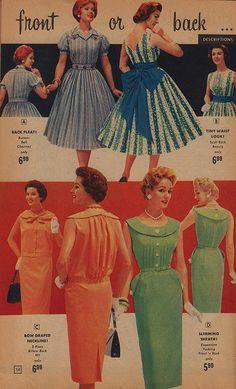 Florida Fashion Catalogue
