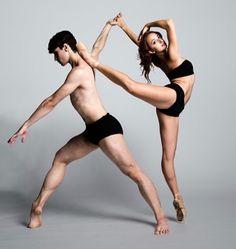 Ballet strong