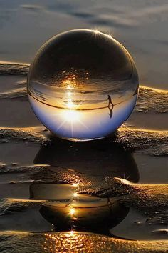 I guess I need to buy a crystal ball. These are some cool photos. Creative Photography, Amazing Photography, Art Photography, Moonlight Photography, Shadow Photography, Cool Pictures, Cool Photos, Beautiful Pictures, Fotografia Macro
