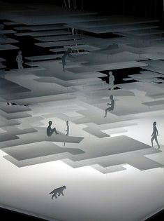 Sou Fujimoto – Primitive Future House Concept – Pin to pin Japanese Architecture, Concept Architecture, Landscape Architecture, Interior Architecture, Classical Architecture, Architecture Models, Floating Architecture, Sou Fujimoto, Ecole Design