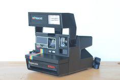 Polaroid 635 CL   leshappyvintage.fr