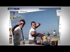 Opération Orange Facebook at Roxy Pro