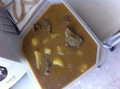 Patatas con carne para #Mycook http://www.mycook.es/receta/patatas-con-carne/