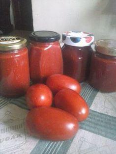 Cookbook Recipes, Cooking Recipes, Greek Recipes, Tomato Sauce, Food Storage, Food Hacks, Food Inspiration, Food To Make, Healthy Snacks