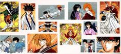 THE BEST GAMES FOR YOU: るろうに剣心 明治剣客浪漫譚  剣劇絢爛 - Rurouni Kenshin Android and...