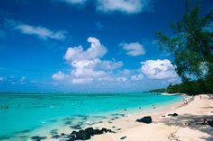 L'île aux Cerfs - Mauritius