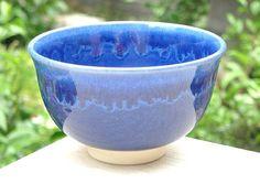 Rakuten: A Kiyomizu ware blue glaze rice bowl £13.68