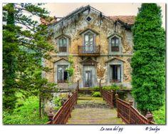 Abandoned Poland | Panoramio - Photo of Abandoned house nº99