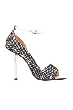 Robert Clergerie spring 2014 shoes