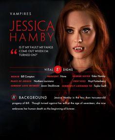 JESSICA.. BabyVAMPIRE. TrueBlood.Deborah Ann Woll. Hot REDHEAD.