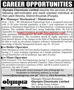 Daily Job advertisement in newspaper of world: Sugar and Power ...