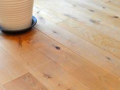 カバザクラ(バーチ)の無垢フローリング - maiwaさんのマルホンの床材 - イエナカ手帖