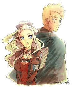 Image de fairy tail, mirajane, and laxus