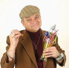 Only Fools and Horses lookalike, Del Boy impersonator for hire in London and the UK.