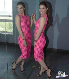 Lauren and Jackky Promote Welcome To Karachi -- Lauren Gottlieb Picture # 305874