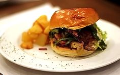 Foc i Oli: bocadillos y hamburguesas artesanales en Barcelona
