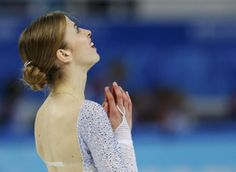 Carolina Kostner of Italy competes during the Team Ladies Short Program at the Sochi 2014 Winter Olympics
